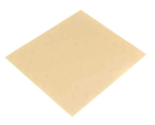 Replacement PEI Sheet for MK2/S (Ultem)