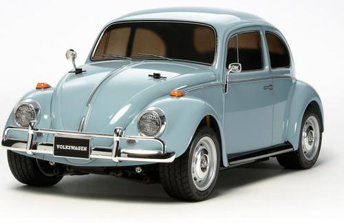 Tamiya Volkswagen Beetle M-06 RC Kit