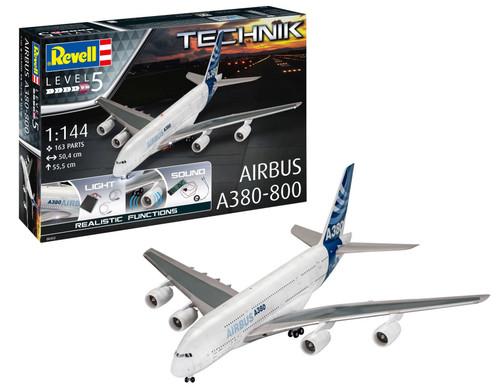 Revell 1/144 Airbus A380-800 Model Kit