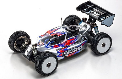 Kyosho 33015B Inferno MP10 1/8 GP Kit