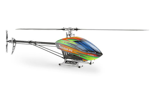 Align T-REX 800E Pro DFC Super Combo RC Helicopter Kit