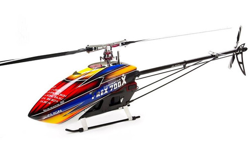 Align T-REX 700E RC Helicopter Kit