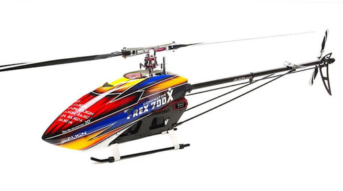 Align T-REX 700E Top Combo RC Helicopter Kit