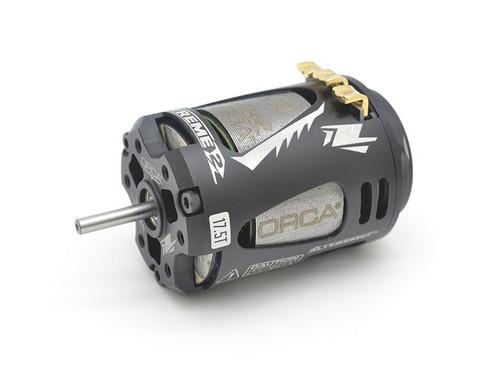 ORCA Blitreme 2 17.5T Brushless Motor Sensored ROAR Legal