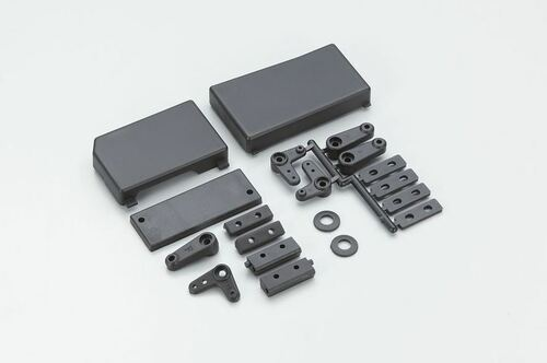 Kyosho Battery Cover Set Suit DBX/DST/DRT/DRX