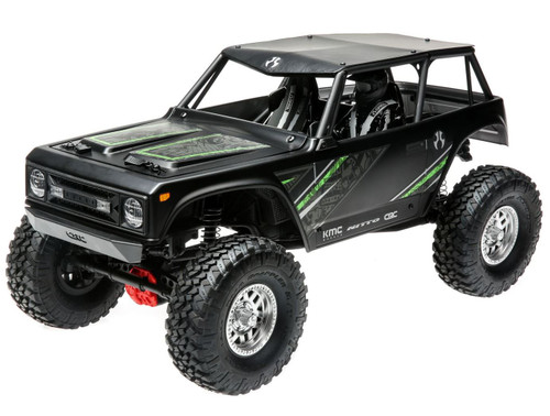 Axial 1/10 Wraith 1.9 4WD Brushed Crawler RTR