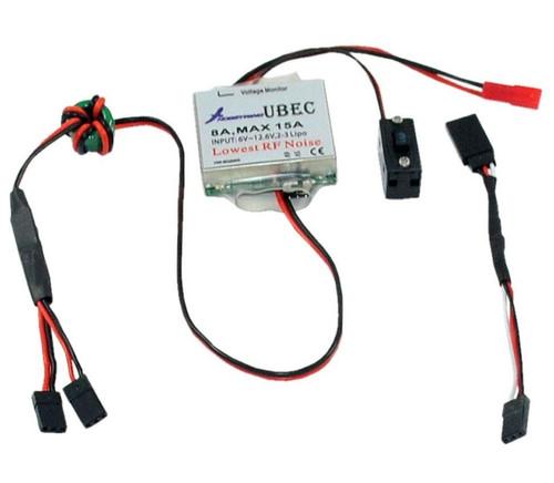 Hobbywing 86010030 8Amp UBEC
