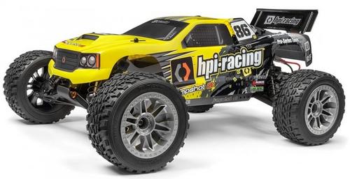 HPI Racing 1/10 Jumpshot V2 2WD RC Stadium Truck