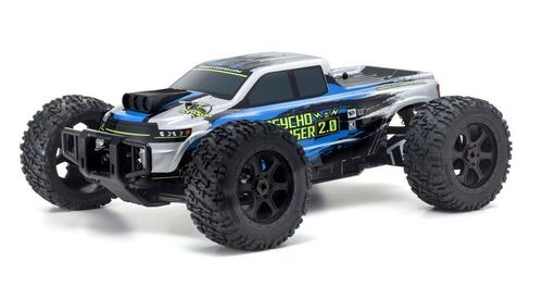 Kyosho Psycho Kruiser VE 2.0 EP RS 4WD Monster Truck