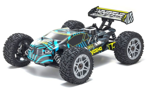 Kyosho Inferno Neo GP RS 4WD Stadium Truck ReadySet