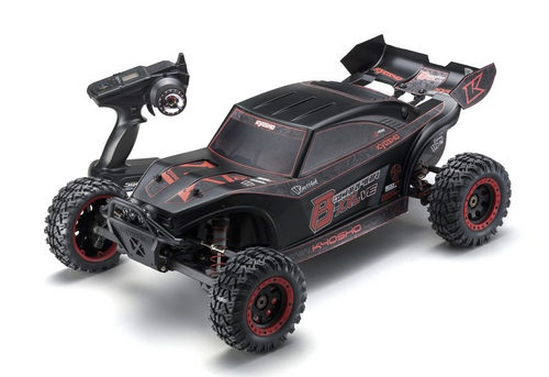 Kyosho 30974 1/7 Scorpion B-XXL VE EP 2WD Baja Buggy
