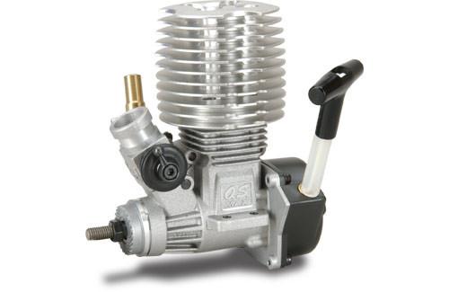 O.S MAX .18 CV-RX Engine w/PullStart