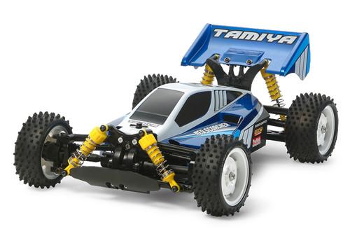 Tamiya Neo Scorcher TT-02B Kit