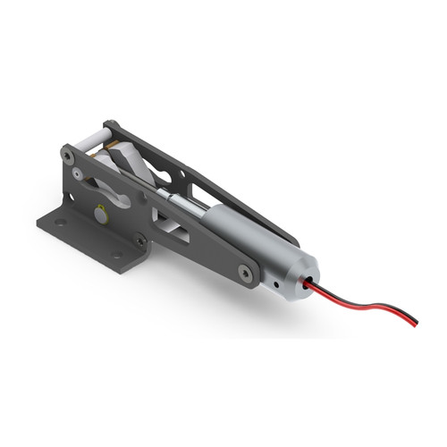 Robart 90 Degree Reverse Electric Main Retracts (Pair)