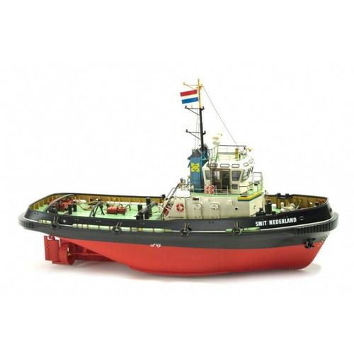 Billings Boats 1/33 Scale - Smit Nederland R/C Capable Kit