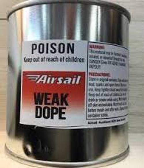 Airsail Weak Dope 250ml