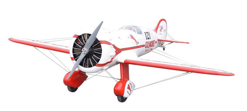 Seagull Models Gilmore Red Lion Racer 33CC ARF