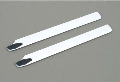 Blade SR 245mm Main Rotor Blade Set