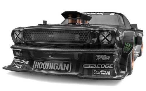 HPI Racing 1/10 Ken Block 1965 Ford Mustang Hoonicorn  RTR