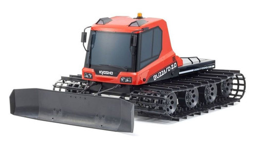 Kyosho 1/12 EP RS Blizzard 2.0 RTR