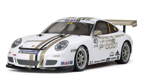 Tamiya 47429 1/10 Porsche 911 GT3 Cup VIP RC Kit