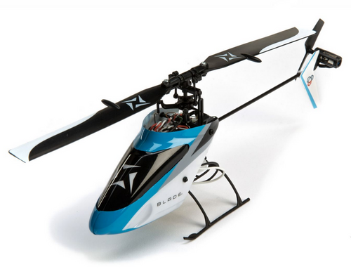 Blade Nano S2 BNF RC Helicopter  with SAFE Technology