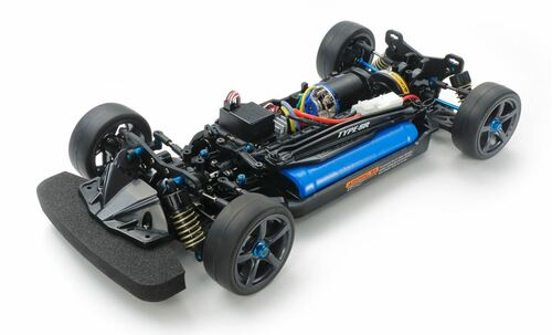 Tamiya 47439 1/10 TT-02 Type-SR Chassis Kit