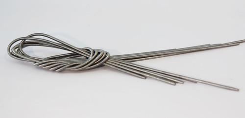 Wilesco 00820 2.5mm x 500mm Drive Belts
