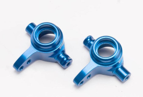 Traxxas 6837 Steering Block Set 6061-T6 Aluminum