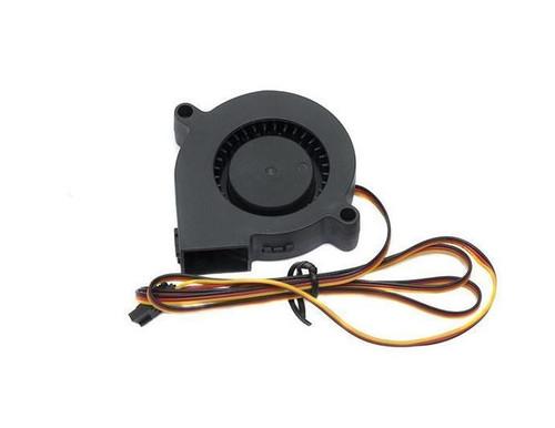 Prusa MK3S Noctua Nozzle Cooling 5v Fan