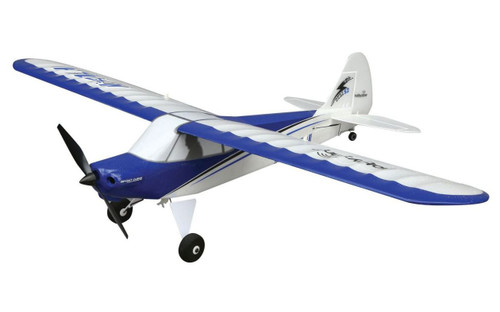 Hobbyzone Sport Cub S 2 RTF with SAFE