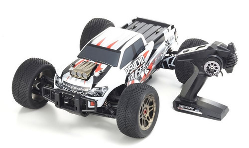 Kyosho 34252 1/8 Psycho Kruiser VE Brushless 4WD Monster Truck ReadySet