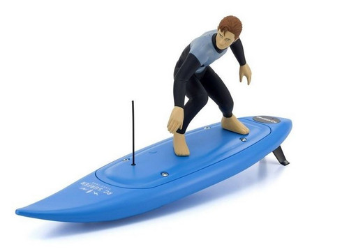 Kyosho 1/5 RC Surfer 4 ReadySet w/Battery and Charger Blue