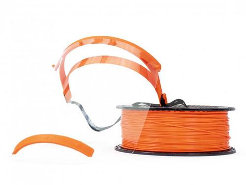 Prusament PETG Orange for PPE 1KG
