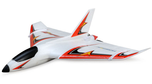E-flite Delta Ray One RTF with SAFE Technology