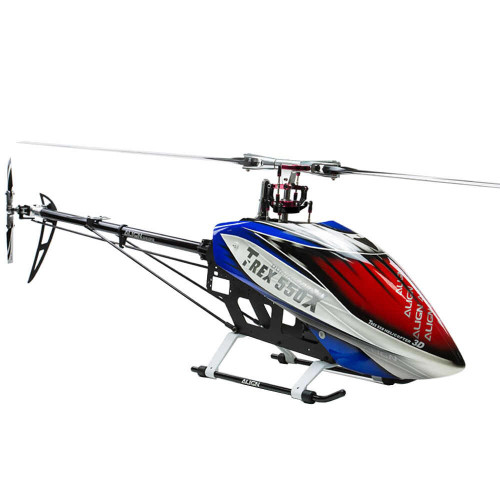 Align T-REX 550X Combo RC Helicopter Kit