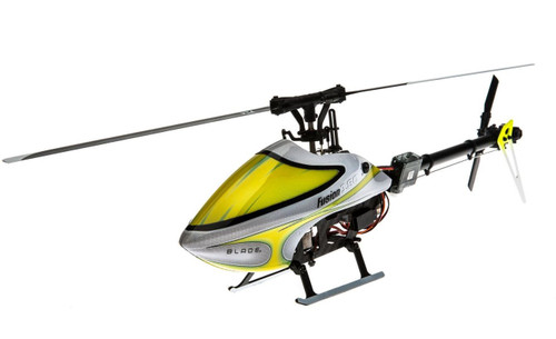 Blade Fusion 180 BNF 3D Helicopter