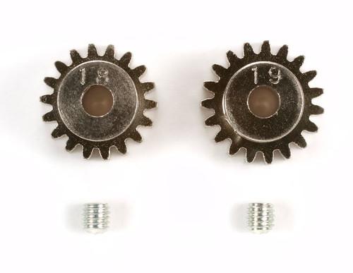 Tamiya 50355 18T/19T AV Pinion Gear Set