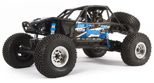 Axial 1/10 RR10 Bomber 4WD Rock Racer RTR Slawson