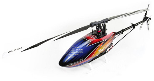 Align T-REX 470LP Dominator Super Combo RC Helicopter Kit