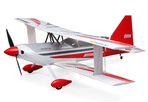 E-flite Ultimate 3D 950mm Smart BNF Basic w/ AS3X & SAFE