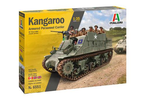 Italeri 1/35 Kangaroo