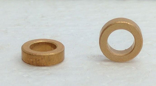 Tamiya 9805185 Metal Bearing Bushings 2Pcs
