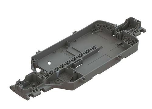 Arrma ARA320608 Composite Chassis LWB V3