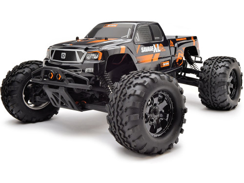HPI Savage XL FLUX RTR 1/8 4WD Electric Monster Truck