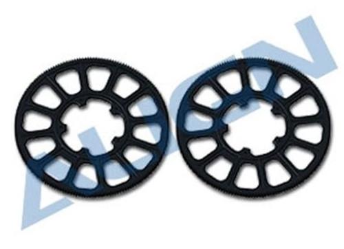 Align H60019AA Main Drive Gear/170T-Black