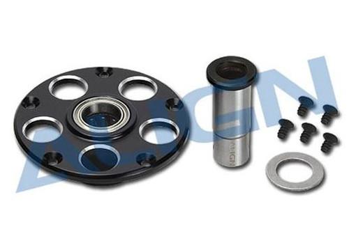 Align HN6064BA New Main Gear Case Set-Black