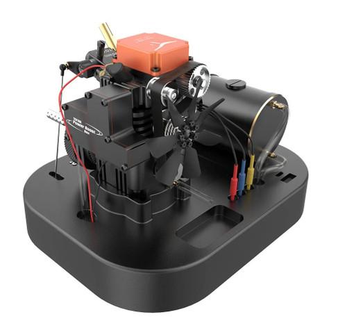Toyan FS-100 4 Stroke Model Engine Kit w/Metal Test Stand