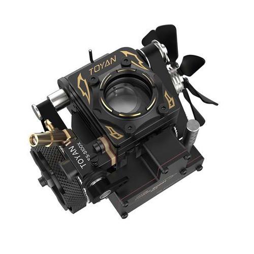 Toyan FS-S100AT 4 Stroke Visable Model Engine Kit