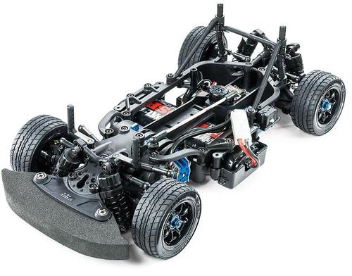 Tamiya 1/10 M-07 Concept Chassis Kit